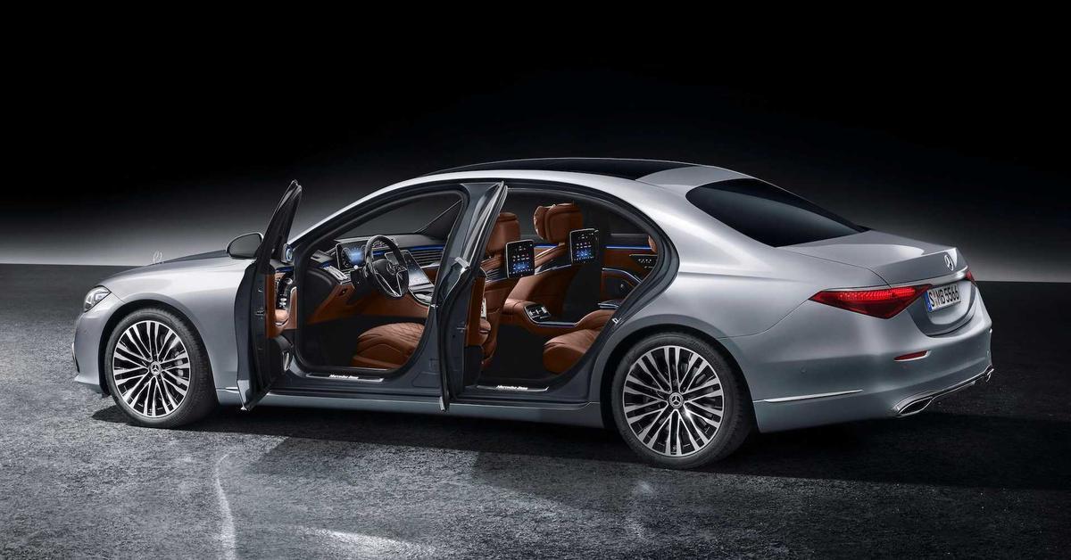 Mercedes-Benz проиграл патентный спор ещё одной компании — Motor