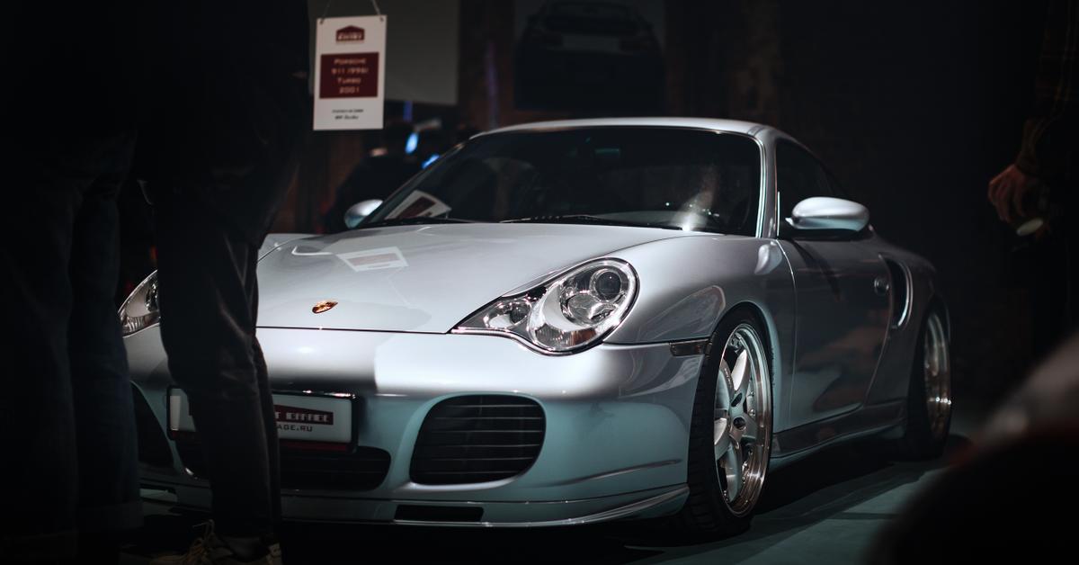 Porsche Unleashed выставкой спорткаров — Фото — Репортаж — Motor