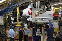GM-AvtoVAZ приостоновил производство Chevrolet Niva