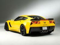 GM создал самый мощный Chevrolet Corvette Z06 в истории