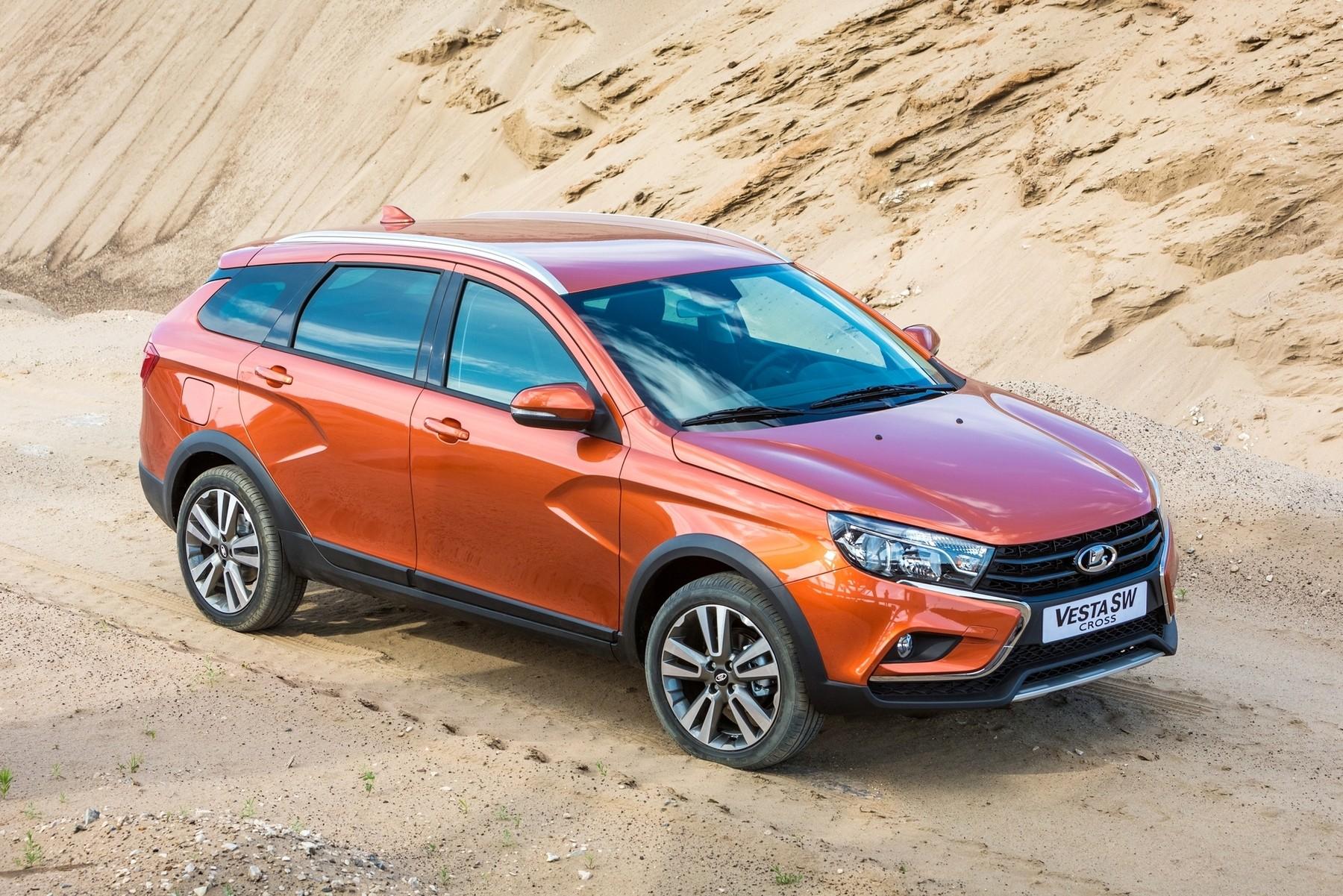 Обходной манёвр: автомобили Lada будут собирать на ЗАЗе под прикрытием Renault