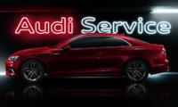Запись на ТО | Audi Club Russia