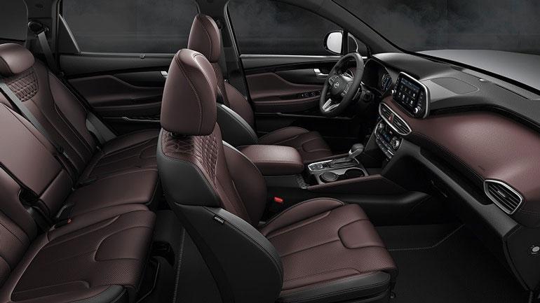Hyundai подготовила для России спецверсии кроссоверов Creta и Tucson — Автомобили
