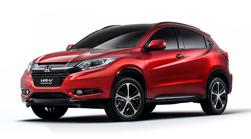 Honda Vezel (new HR-V) (регламенты технического обслуживания)