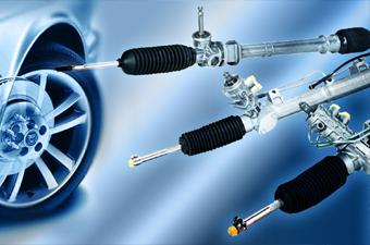 Диагностика и ремонт рулевых реек — лучший сервис для экономных и внимательных автовладельцев