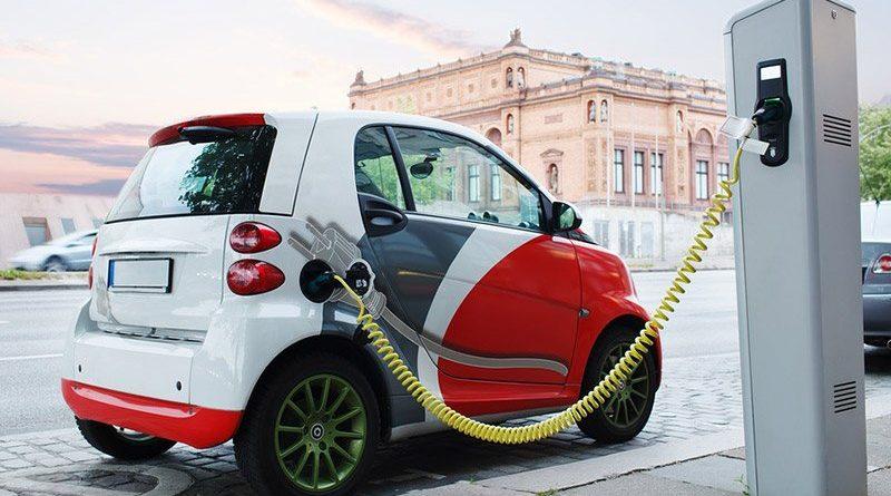Электрокары набирают популярности